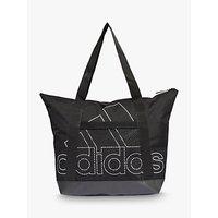 adidas Tote Bag, Black