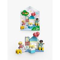 LEGO DUPLO Town 10925 Playroom