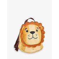 LittleLife Toddler Backpack, Lion