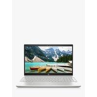 HP 15-cs0040na Laptop, Intel Pentium Processor, 4GB RAM, 256GB SSD, 15.6 Full HD, Natural Silver