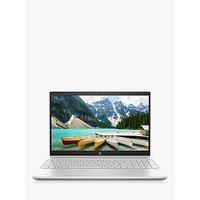 HP Pavilion 15-cs3006na Laptop, Intel Core i3 Processor, 8GB RAM, 256GB SSD, 15.6 Full HD, Mineral Silver