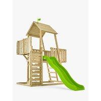 TP Toys Kingswood Normandy Wooden Frame and Slide Set