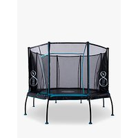 TP Toys 10ft Infinity Octagonal Trampoline