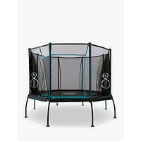 TP Toys 12ft Infinity Octagonal Trampoline