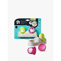 Tommee Tippee Splashtime Bubble Blowers Bath Toy