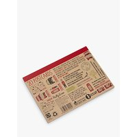 Milly Green Recycled Paper London Adventures Postcards, Pack of 24