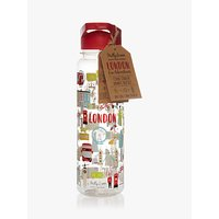 Milly Green London Adventures Water Bottle, 750ml