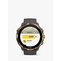 SUUNTO 7 Smartwatch with GPS and Wrist-based Heart Rate Technology