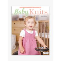 GMC Baby Knits by Susie Johns