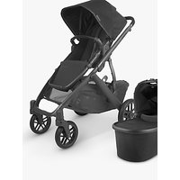 UPPAbaby Vista V2 Pushchair and Carrycot, Jake