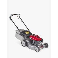 Honda IZY HRG466PK Push Petrol Lawn Mower