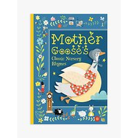 Mother Gooses Classic Nursery Rhymes Childrens Book