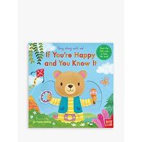 If Youre Happy And You Know It Sing Along Childrens Book