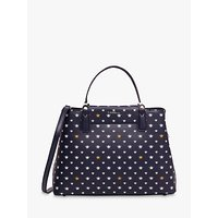 Fiorelli Lavender Bee Grab Bag, Navy
