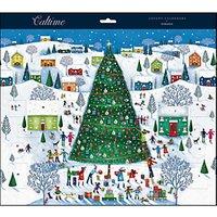 Woodmansterne Christmas Tree Advent Calendar