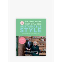 The Great British Sewing Bee Sustainable Style Book