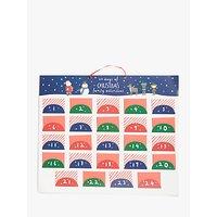 John Lewis & Partners Activity Advent Calendar
