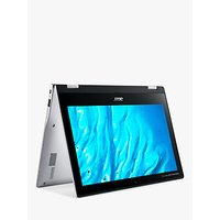 Acer Spin 311 Chromebook Laptop, MediaTek Processor, 4GB RAM, 32GB eMMC, 11.6 HD