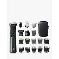 Philips Series 7000 MG7785/20 18-in-1 Ultimate Multi Grooming Kit for Beard, Hair and Body with Nose