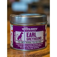 WOOF & BREW Early Grey Tea for Dogs