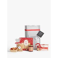 John Lewis and Partners Teatime Gift Box