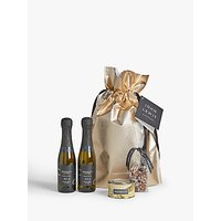 John Lewis and Partners Prosecco Bag