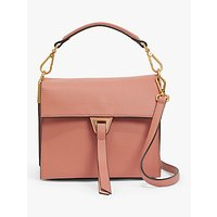 shop for Coccinelle Louise Leather Grab Bag at Shopo