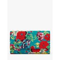 L.K.Bennett Dayana Floral Print Clutch Bag, Multi
