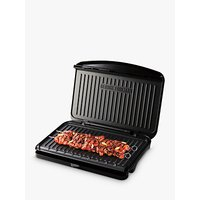 George Foreman Large Fit Grill.