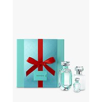 Tiffany and Co Eau de Parfum 75ml Prestige Fragrance Gift Set