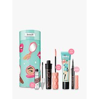 Benefit Party Curl Makeup Gift Set