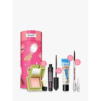 Benefit Talk Beauty to Me Makeup Gift Set