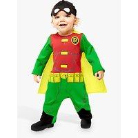 Robin Children's Costume, 2-3 Years.