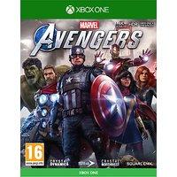 Marvel's Avengers, Xbox One