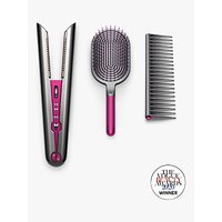 Dyson Corrale™ Hair Straighteners with Styling Set