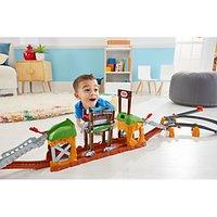 Thomas & Friends TrackMaster Walking Bridge Train Set.