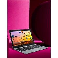 ASUS C423 Chromebook Laptop, Intel Celeron Processor, 4GB RAM, 64GB eMMC, 14 HD