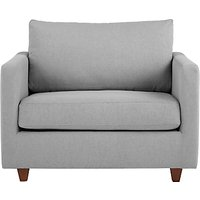 John Lewis Barlow Snuggler Sofa Bed with Pocket Sprung Mattress