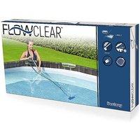 Bestway Flowclear Swimming Pool Maintenance Kit.
