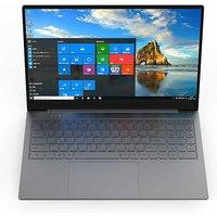Bocconi V156A 15.6'' Metal Windows 10 256GB Laptop & Free 32GB SD Card.