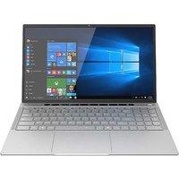 Bocconi V156X 15.6'' Metal IPS Windows 10 i5 256GB Laptop.