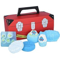 Bomb Cosmetics Hammer Time Bath Bomb Gift Set.