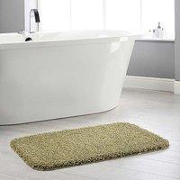 Kaleidoscope Buddy Washable Shaggy Bath Mat