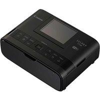 Canon SELPHY CP1300 Compact WiFi Photo Printer - Black.
