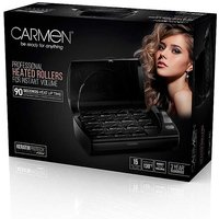 Carmen Electric Heated Hair Rollers C81032