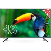 Cello 43in Full HD LED Digital TV.