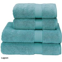 Christy Supreme Plain Hygro Towels