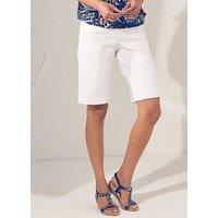 Kaleidoscope Comfort Fit Shorts
