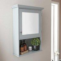 Kaleidoscope Cotswold Mirror Cabinet