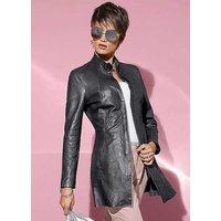 Creation L Leather Jacket